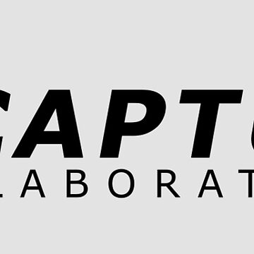 Capture Laboratories - Pokemon Portal by BobbyKilterJoy