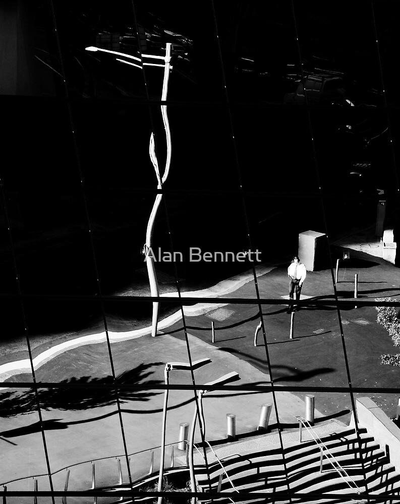 Reflections by Alan Bennett
