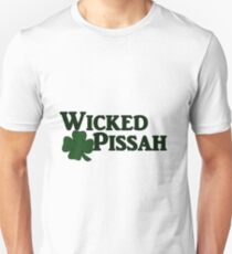 Wicked Pissah T-Shirt