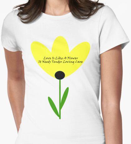Tender Loving Care T-Shirt
