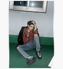 Jonghyun Poster