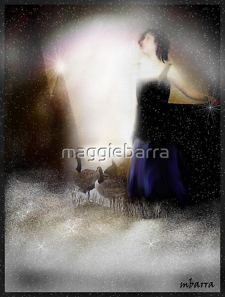 BELIEVE by maggiebarra