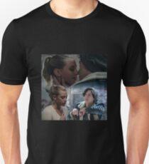 Bughead Kiss Unisex T-Shirt