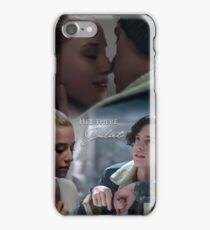 Bughead Kiss iPhone Case/Skin