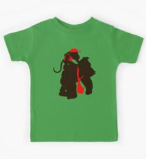 DK and Diddy (large print) Kids Clothes