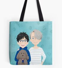 Viktuuri - Born to make history Tote Bag