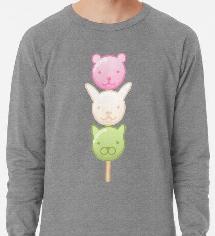 Cute Dango Lightweight Sweatshirt