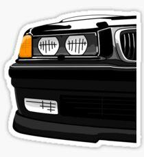 E Thirty Six Sticker
