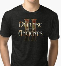 DOTA  Tri-blend T-Shirt