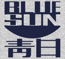 Blue Sun (original) | Unisex T-Shirt