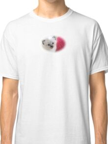 Beautiful Ragdoll Kitten - Ragdoll ART Classic T-Shirt