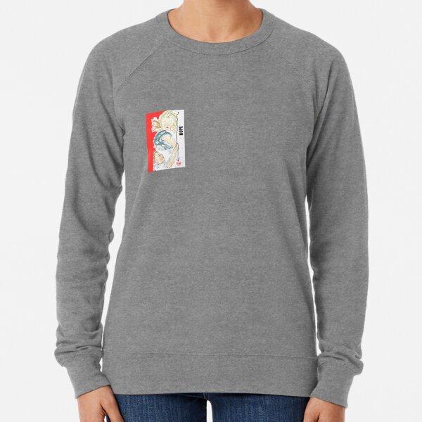 Angel of Hope Lightweight Sweatshirt