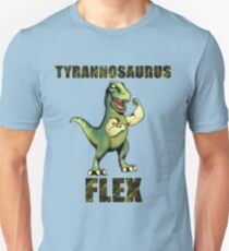 T-FLEX Unisex T-Shirt