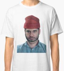 H3H3 - Ethan Klein Oil Canvas (no background) Classic T-Shirt