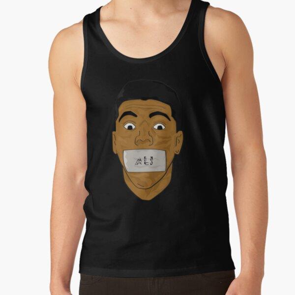 Muhammad Ali Cassius clay Tank Top