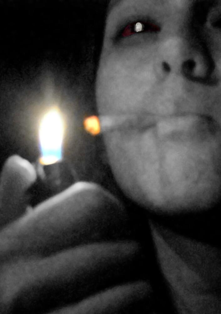 Smoke by Mien