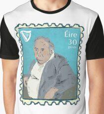 Pint man  Graphic T-Shirt