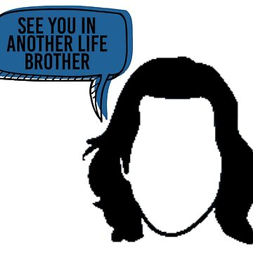 See You In Another Life Brother - Desmond Hume by caroowens