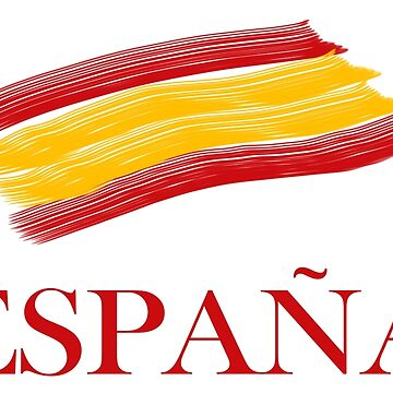 Spain by camisetaencasa