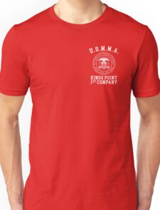 U.S.M.M.A. First Company Unisex T-Shirt