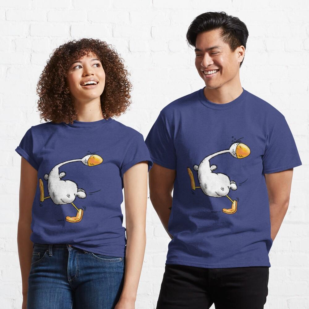 Indian Runner Duck Classic T-Shirt