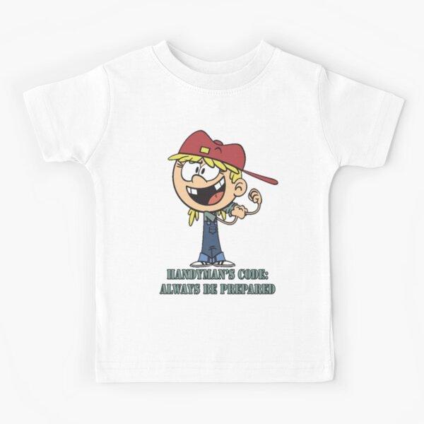 Loud House - Lana Loud T-shirt enfant