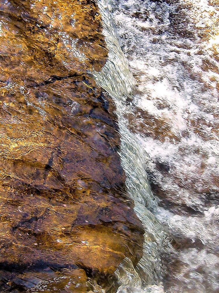 The Falls by Erika Benoit