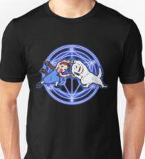 Fullmetal Fusion Ha! ver.4 Unisex T-Shirt