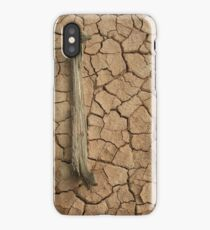 All Dried Up iPhone Case