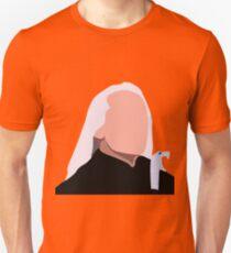 Your race is run. T-Shirt