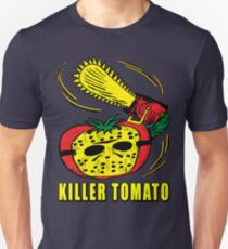 Killer Tomato Slim Fit T-Shirt