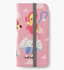 Toy Story Girl Gang iPhone Wallet/Case/Skin