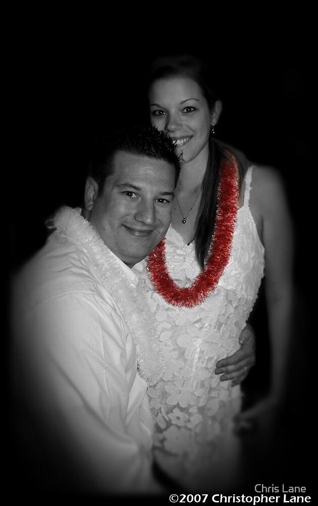 Engagement Photo by Chris Lane