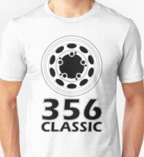 Porsche 356 Classic Unisex T-Shirt