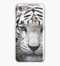 Playful Tiger iPhone Case/Skin