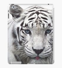 Playful Tiger iPad Case/Skin