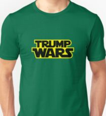 TRUMP WARS T-Shirt