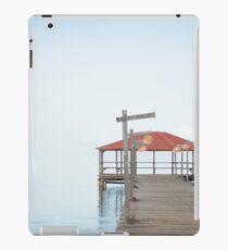Heaven on earth iPad Case/Skin