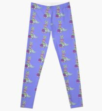 FrankenFennec Leggings