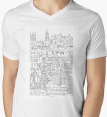 Cork, Ireland Men's V-Neck T-Shirt