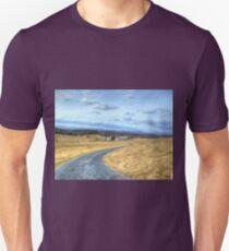 The Gravel Road T-Shirt
