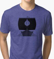 House Seaworth Tri-blend T-Shirt