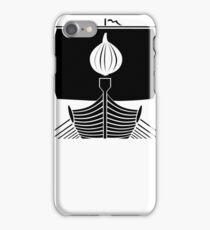 House Seaworth iPhone Case/Skin