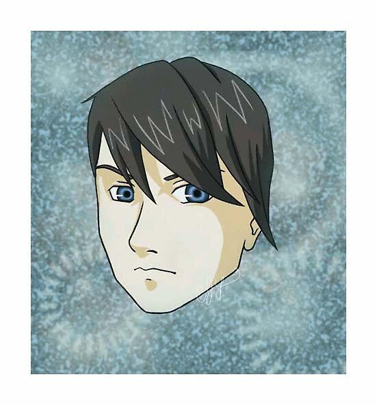Anime by qchiapetp