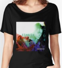 Alanis Morissette-Jagged Little Pill Women's Relaxed Fit T-Shirt