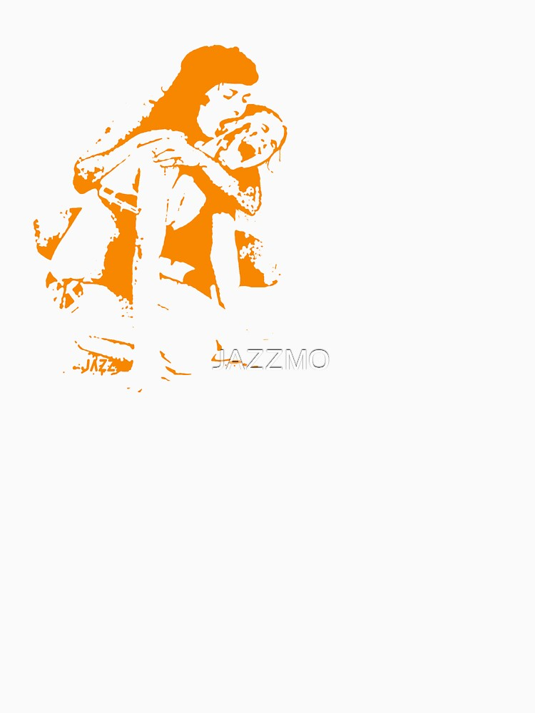 70's Horror show  by JAZZMO