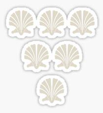House Westerling Sticker