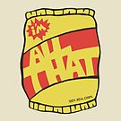 ALL THAT! by Dylan Morang