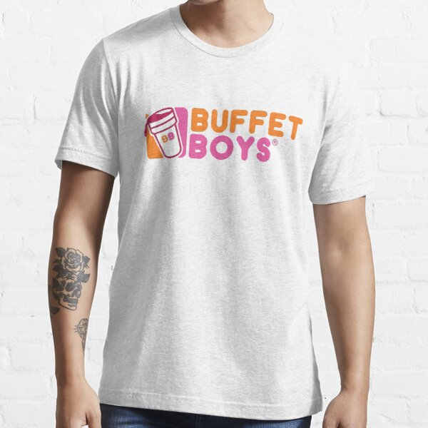 Buffet Boys Essential T-Shirt