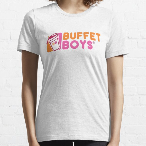 Buffet Boys Essential T-Shirt